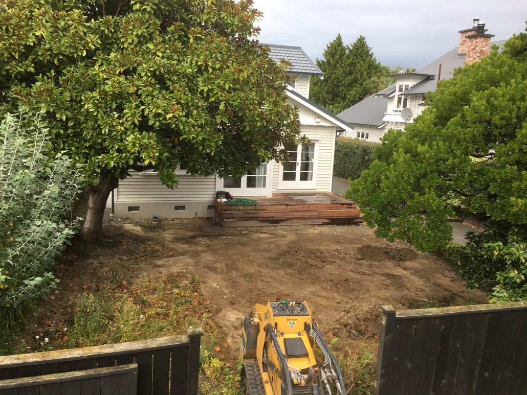 Hydroseeding Landscaping and Irrigation services Christchurch and through out Canterbury