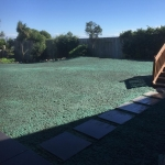 Spray on Lawn, Hydroseeding Christchurch and Rolleston