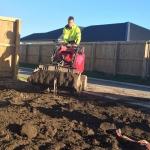Hydroseeding Services Canterbury