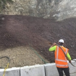 Hydroseeding Services Christchurch Canterbury